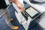Jak provádět údržbu tiskárny?