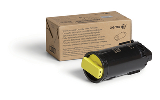 Originální toner XEROX 106R03879 (Žlutý)
