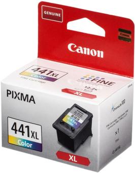 Originální cartridge CANON CL-441 XL (Barevná)