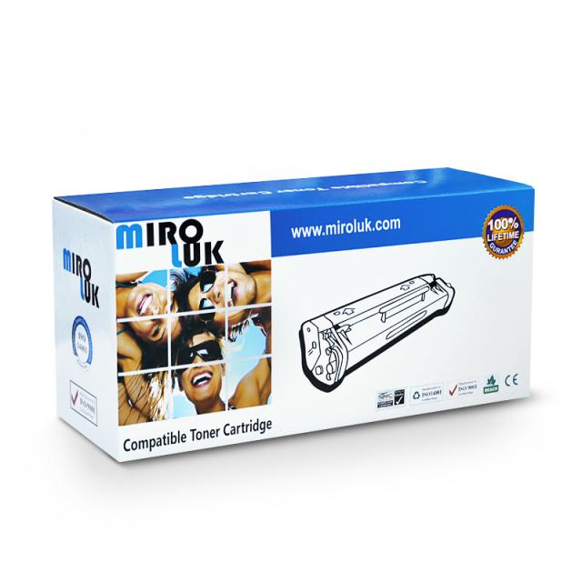 Kompatibilní toner s Ricoh 821077 (Azurový)