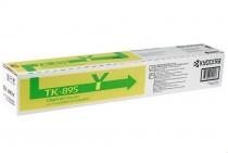 Originální toner KYOCERA TK-895Y (Žlutý)