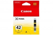 Originální cartridge Canon CLI-42Y (Žlutá)