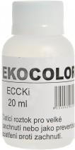 Čistící roztok ECCKi - při velkém zaschnutí inkoustových hlav