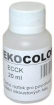 Čistící roztok ECCK - pro povrchové čistění inkoustových hlav