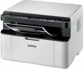 BROTHER DCP 1610 WE (A4, USB, Wi-Fi, kopírování, skenování)