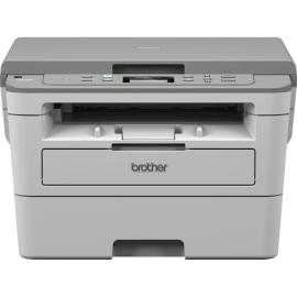 BROTHER DCP B 7520 DW (A4, USB, Wi-Fi, Ethernet, DUPLEX, kopírování, skenování)