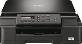 BROTHER DCP J 105 (A4, USB, WiFi, bezokrajový)