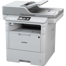 BROTHER DCP L 6600 DW (A4, USB, Ethernet, Wi-Fi, kopírování, skenování)