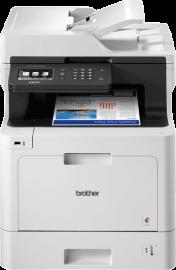 BROTHER DCP L 8410 CDW (A4, Ethernet, USB, Wi-Fi, DUPLEX)