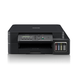 Brother DCP T 310 (A4, USB, tisk, kopírování, skenování, tankový systém)