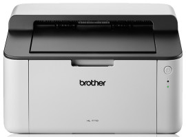 BROTHER HL 1110 E (A4, USB)