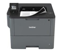 BROTHER HL L 5100 DN