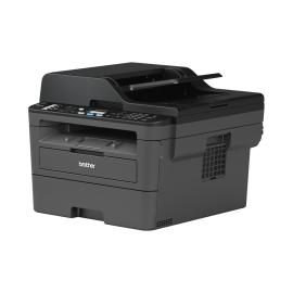 BROTHER MFC L 2712 DW (A4, USB, WI-FI, Ethernet, DUPLEX, tisk, kopírování, skenování, fax)