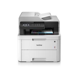 BROTHER MFC L 3730 CDN (A4, USB, Ethernet, DUPLEX, kopírování, skenování, faxování)