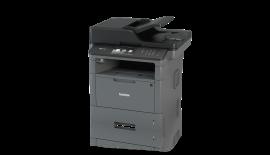 BROTHER MFC L 5750 DW (A4, USB, Ethernet, Wi-Fi, DUPLEX, kopírování, skenování, faxování)