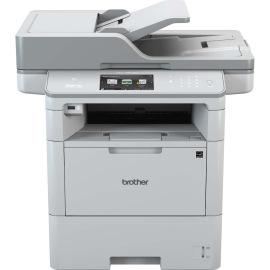 BROTHER MFC L 6800 DW (A4, USB, Ethernet, Wi-Fi, kopírování, skenování, faxování)