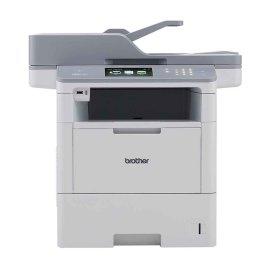 BROTHER MFC L 6900 DW (A4, USB, Ethernet, Wi-Fi, kopírování, skenování, faxování)