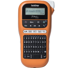 BROTHER PT E 110 VP (12mm)