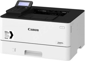 Canon i SENSYS LBP 223 DW (A4, duplex, USB, Ethernet, Wi-Fi)