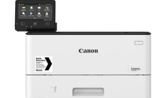 Canon i SENSYS LBP 228 X (A4, duplex, USB, Ethernet, Wi-Fi)
