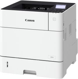 Canon i SENSYS LBP 351 X (A4, duplex, USB, Ethernet)