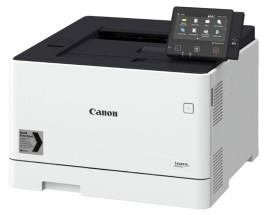 Canon i-SENSYS LBP 664 Cx (A4, USB, Ethernet, Wi-Fi, DUPLEX)