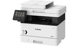 Canon i SENSYS MF 443 DW (A4, duplex, USB, Ethernet, Wi-Fi, kopírování, skenování)