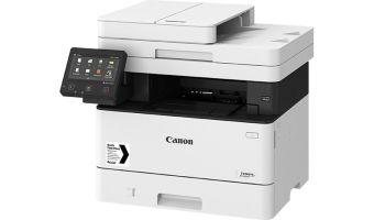 Canon i SENSYS MF 445 DW (A4, duplex, USB, Ethernet, Wi-Fi, kopírování, skenování, faxování)