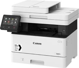 Canon i SENSYS  MF 446 X (A4, duplex, USB, LAN, Wi-Fi, kopírování, skenování)