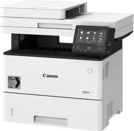Canon i-SENSYS MF 543 x (A4, USB, Ethernet, Wi-Fi, DUPLEX, kopírování, skenování, faxování)