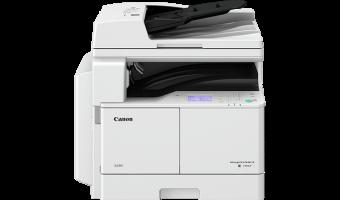 Canon iR 2206 iF (A3, USB, Wi-Fi, Ethernet, DUPLEX, kopírování, skenování, faxování)