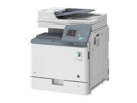Canon imageRUNNER C 1335 iF (A4, duplex, USB, Ethernet, kopírování, skenování)