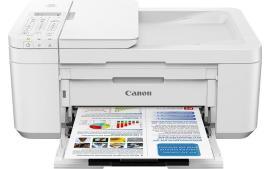Canon PIXMA TR 4551 (A4, USB, Wi-Fi, kopírování, skenování)