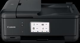 Canon PIXMA TR 8550 (A4, USB, Wi-Fi, Ethernet, Bluetooth, DUPLEX, kopírování, skenování)