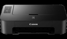 Canon PIXMA TS 205 (A4, USB)