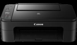 Canon PIXMA TS 3150 (USB, Wi-Fi, tisk, skenování, kopírování, cloud)