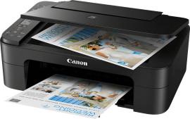 Canon PIXMA TS 3350 (A4, USB, Wi-Fi, kopírování, skenování)