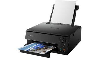 Canon PIXMA TS 6350 (A4, USB, Wi-Fi, Bluetooth, Duplex, kopírování, skenování)