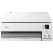 Canon PIXMA TS 6351 (A4, USB, Wi-Fi, Bluetooth, duplex, kopírování, skenování)