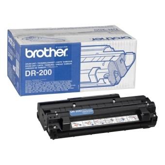 Originální fotoválec Brother DR-200 (Černý)