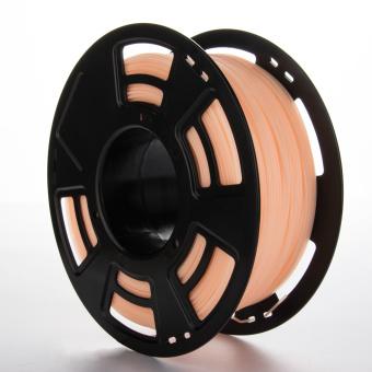 Tisková struna PLA+ pro 3D tiskárny, 1,75mm, 1kg, pleťová