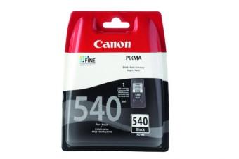 Originální cartridge Canon PG-540 (Černá)