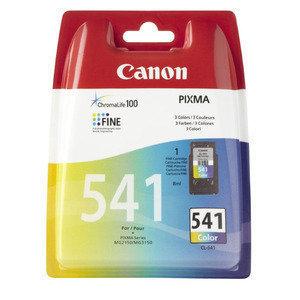 Originální cartridge Canon CL-541 (Barevná)