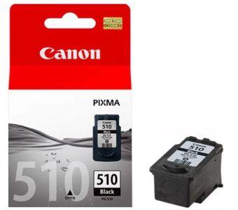 Originální cartridge CANON PG-510 (Černá)