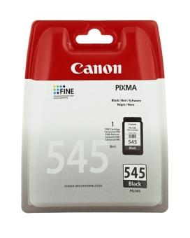 Originální cartridge Canon PG-545 (Černá)
