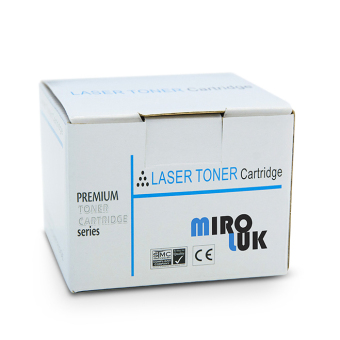 Kompatibilní toner s EPSON C13S050650 (Černý)