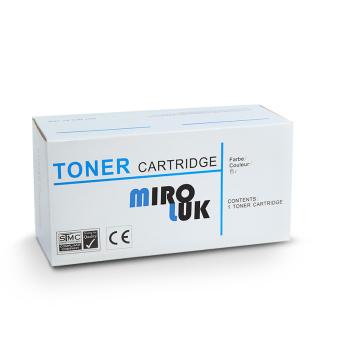 Kompatibilní toner s XEROX 106R01634 (Černý)
