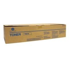 Konica Minolta originální toner TN213C, cyan, 19000str., A0D7452