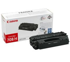 Toner do tiskárny Originální toner CANON CRG-708H (Černý)