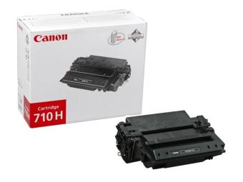 Originální toner CANON CRG-710H (Černý)